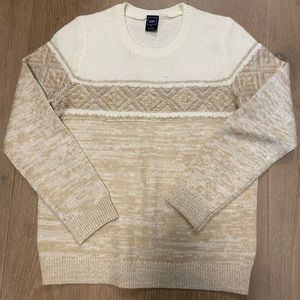 Gap cozy sweater